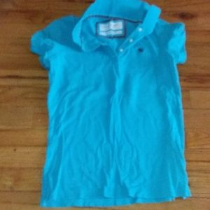 Abercrombie Polo for girl in large